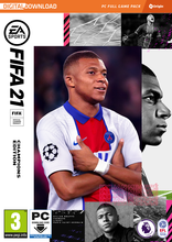 Image of FIFA 21 Champions Edition PC Download
