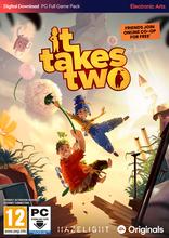 Image of It Takes Two (EU+ME)