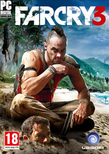 Image of Far Cry 3 PC Download