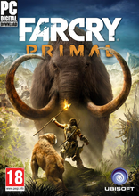 Image of Far Cry Primal Standard Edition PC Download