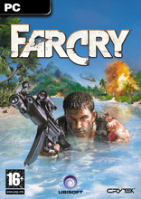 Image of Far Cry PC Download