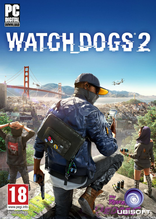 Image of Watch Dogs 2 Standard Edition PC Download