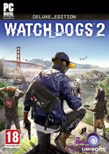 Image of Watch Dogs 2 Deluxe Edition PC Download