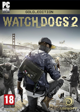Image of Watch Dogs 2 Gold Edition PC Download