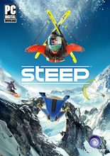 Image of Steep - Standard Edition PC Download (EMEA)