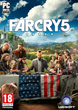 Image of Far Cry 5 Standard Edition PC Download (EMEA)