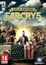 Far Cry 5 Gold Edition PC Download (EMEA)