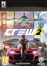 Image of The Crew 2 Standard Edition PC Download