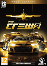 Image of The Crew 2 Gold Edition PC Download