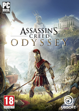 Image of Assassin's Creed Odyssey - Standard Edition PC
