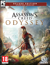 Image of Assassin's Creed Odyssey - Deluxe Edition PC