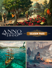 Image of Anno 1800 - Year 1 Pass PC Download (EMEA)