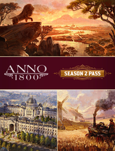 Image of Anno 1800 - Year 2 Pass PC Download