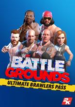 Image of WWE 2K BATTLEGROUNDS - Ultimate Brawlers Pass