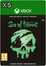 Sea of Thieves Xbox Download
