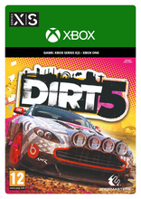 Image of DIRT 5 Xbox Download