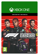 Image of F1 2020 Xbox Download