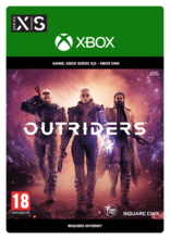 Image of Outriders Xbox Download