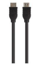 Image of BELKIN HDMI DIGITAL VIDEO CABLE 3M