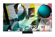 "Image of 75"" Q900T Smart QLED TV"