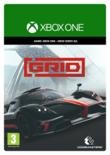 Image of GRID Xbox One Download