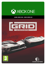 Image of GRID Ultimate Edition Xbox One Download