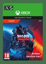 Image of Mass Effect Legendary Edition