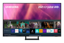 """Image of 65"""" AU9000 LED TV"""