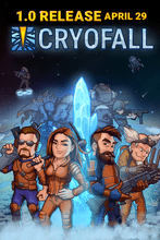Image of CryoFall PC Download