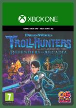 Image of Trollhunters: Defenders of Arcadia