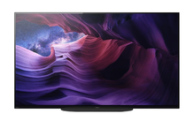 "KE48A9BU 48"" 4K UHD Smart OLED TV"