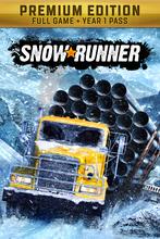 Image of SnowRunner - Premium Edition PC Download