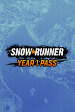 Image of SnowRunner - Year 1 Pass PC Download
