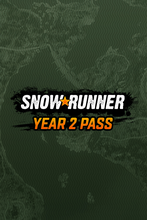 Image of SnowRunner - Year 2 Pass PC Download