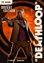 Image of DEATHLOOP DELUXE EDITION PC Download