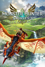 Image of Monster Hunter Stories 2: Wings of Ruin PC