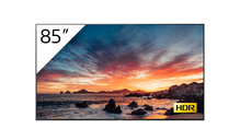 "Image of 85"" FWD-85X80H/UKT1 Professional Display"
