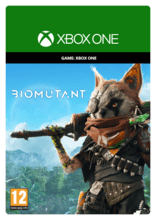 Image of Biomutant Xbox One Download