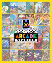 Image of Capcom Arcade Stadium Packs 1, 2, and 3