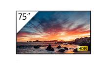 "Image of 75"" FWD-75X80H/UKT Commercial Professional TV"