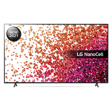 "75"" 75NANO756PA LED TV"