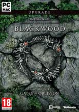 Image of The Elder Scrolls Online Blackwood Upgrade