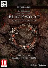 Image of The Elder Scrolls Online Blackwood Collector'