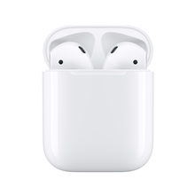 Image of AIRPODS WITH CHARGINGCASE 2ND GEN