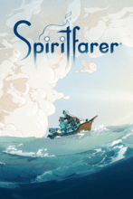 Image of Spiritfarer PC Download - release date 18th August