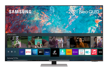 "Image of 65"" QN85A QLED TV"