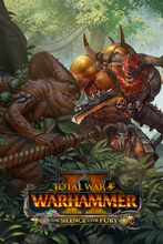 Image of Total War WARHAMMER II The Silence & the