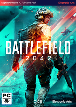 Image of Battlefield 2042 Standard Edition Preorder PC