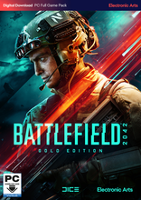 Image of Battlefield 2042 Gold Edition Preorder PC