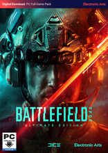 Image of Battlefield 2042 Ultimate Edition Preorder PC